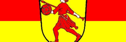Flagge Wilhelmshaven