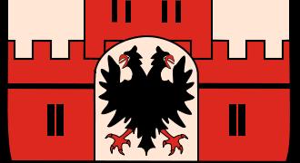 Wappen Friedeburg