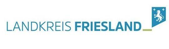 Logo des Landkreises Friesland