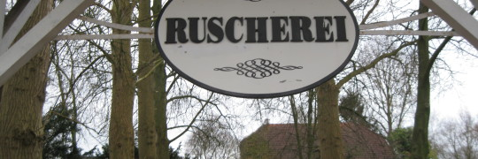 Ruscherei
