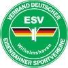 Erlaubt, Website ESV Wilhelmshaven