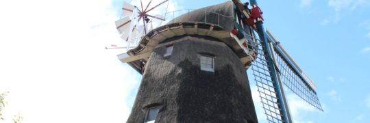 Schlachtmühle