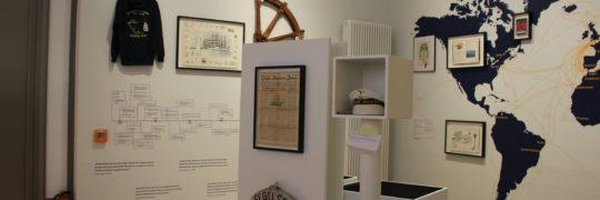 Gorch Fock-Ausstellung